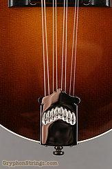 Collings Mandolin MF, Gloss top, Ivoroid binding, Pickguard NEW Image 11