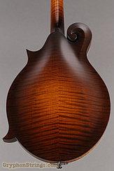 Collings Mandolin MF, Gloss top, Ivoroid binding, Pickguard NEW Image 12