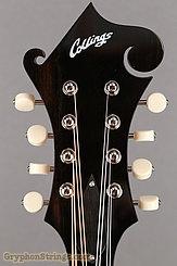 Collings Mandolin MF, Gloss top, Ivoroid binding, Pickguard NEW Image 13