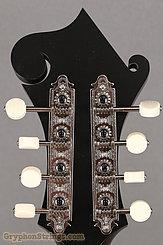 Collings Mandolin MF, Gloss top, Ivoroid binding, Pickguard NEW Image 15