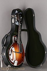 Collings Mandolin MF, gloss top, ivoroid binding, bound pickguard NEW Image 17