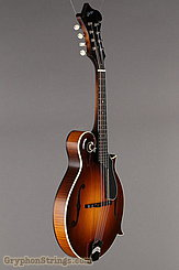 Collings Mandolin MF, gloss top, ivoroid binding, bound pickguard NEW Image 2