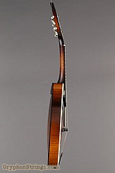 Collings Mandolin MF, gloss top, ivoroid binding, bound pickguard NEW Image 3