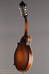 Collings Mandolin MF, gloss top, ivoroid binding, bound pickguard NEW Image 4