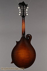 Collings Mandolin MF, Gloss top, Ivoroid binding, Pickguard NEW Image 5