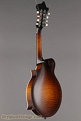 Collings Mandolin MF, gloss top, ivoroid binding, bound pickguard NEW Image 6