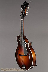 Collings Mandolin MF, gloss top, ivoroid binding, bound pickguard NEW Image 8