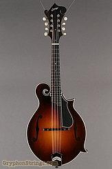 Collings Mandolin MF, Gloss top, Ivoroid binding, Pickguard NEW Image 9