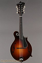Collings Mandolin MF, gloss top, ivoroid binding, bound pickguard NEW Image 9