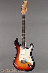 1965 Fender Guitar Stratocaster sunburst