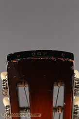 1976 Dobro Guitar Model 66 (carved pattern top & back) Image 26