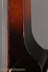 1976 Dobro Guitar Model 66 (carved pattern top & back) Image 30