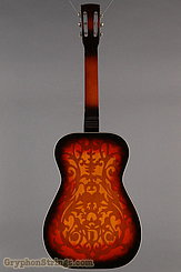 1976 Dobro Guitar Model 66 (carved pattern top & back) Image 5