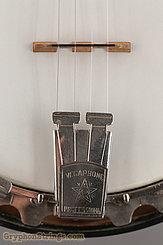 c.1929 Vega Banjo Vegaphone Professional Image 11