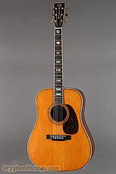 1941 Martin Guitar D-45 Image 1