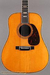 1941 Martin Guitar D-45 Image 10