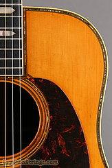 1941 Martin Guitar D-45 Image 13