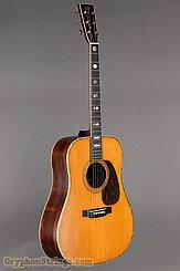 1941 Martin Guitar D-45 Image 2