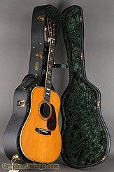 1941 Martin Guitar D-45 Image 36