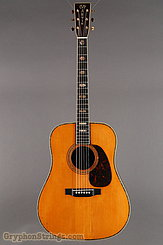 1941 Martin Guitar D-45 Image 9