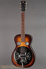 Beard Guitar Deco Phonic Model 27 Squareneck NEW