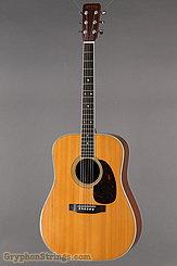1965 Martin Guitar D-35