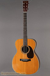 1950 Martin Guitar 000-28