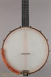 """Ome Banjo Tupelo, Mahogany neck, 12"""" Shell 5 String NEW Image 10"""