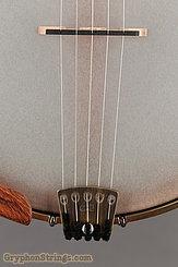 """Ome Banjo Tupelo, Mahogany neck, 12"""" Shell 5 String NEW Image 11"""