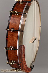"""Ome Banjo Tupelo, Mahogany neck, 12"""" Shell 5 String NEW Image 12"""