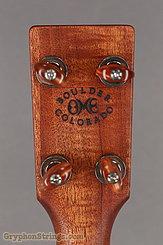 """Ome Banjo Tupelo, Mahogany neck, 12"""" Shell 5 String NEW Image 19"""