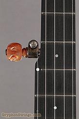 """Ome Banjo Tupelo, Mahogany neck, 12"""" Shell 5 String NEW Image 20"""