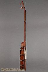 """Ome Banjo Tupelo, Mahogany neck, 12"""" Shell 5 String NEW Image 3"""