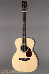Collings Guitar OM2H, A NEW