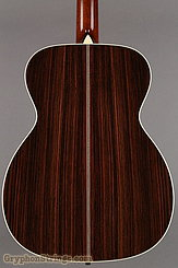Collings Guitar OM2H, A NEW Image 12