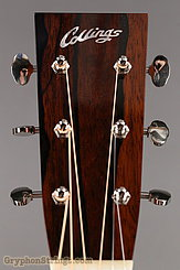 Collings Guitar OM2H, A NEW Image 13