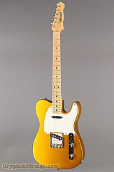 2012 Crook Custom Guitars Guitar Gold T-Style