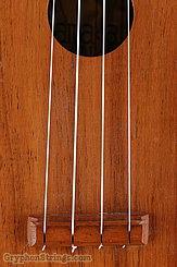 c. 1965 Kamaka Ukulele HF-1 (Gold Label) Image 11