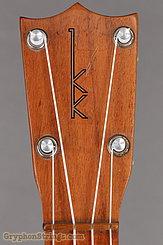 c. 1965 Kamaka Ukulele HF-1 (Gold Label) Image 13