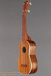 c. 1965 Kamaka Ukulele HF-1 (Gold Label) Image 8