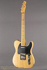 2010 Nash Guitar T-52
