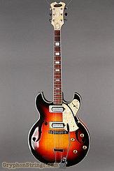 c. 1966 Aria Guitar Diamond 1202T