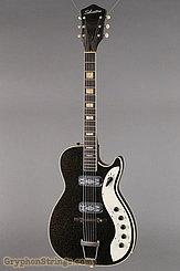 """1961 Silvertone Guitar 1423 """"Stratotone"""""""