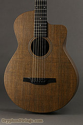 "Blackbird Guitar Savoy ""O"" NEW"