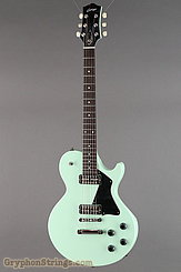 Collings Guitar 290, Seafoam Green, Lollar Gold Foil Pickups NEW