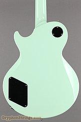 Collings Guitar 290, Seafoam Green, Lollar Gold Foil Pickups NEW Image 12