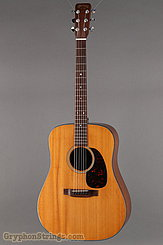 1965 Martin Guitar D-18