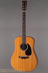 1950 Martin Guitar D-18