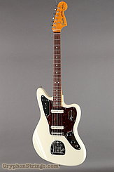 2012 Fender Guitar Johnny Marr Jaguar White