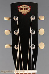Beard Guitar DecoPhonic Model 57 Squareneck Deco W//Fishman NEW Image 14